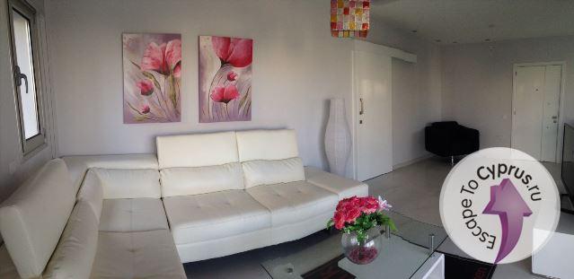 Долгосрочная аренда квартиры в лимассоле
