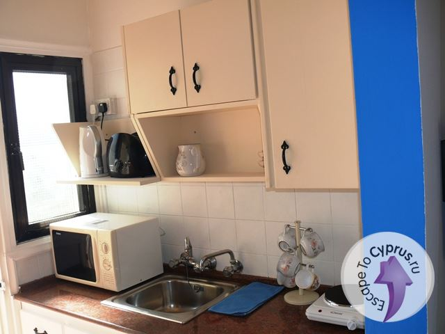 Купить квартиру в айя напе