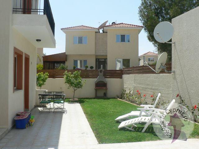 Кипр купить квартиру 2017