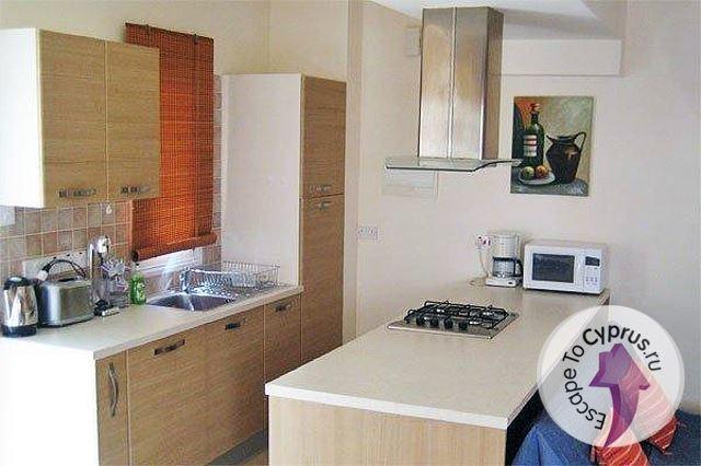 Продажа квартир на южном кипре