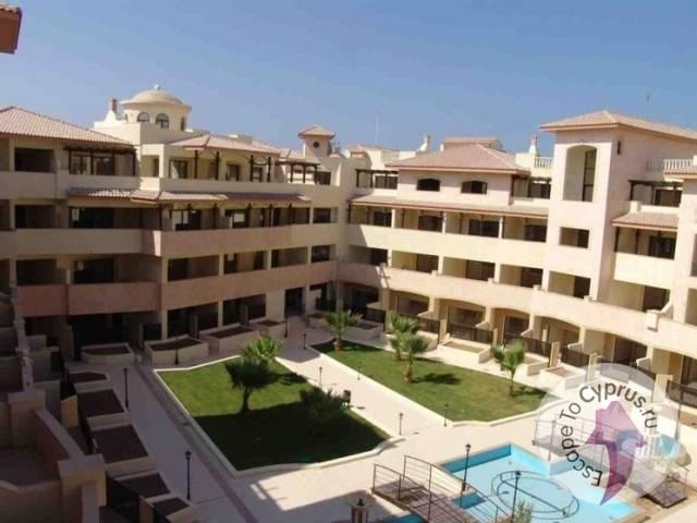 Пафос недвижимость аренда