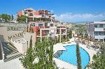 Снять недорого квартиру на Кипре с панорамным видом на море