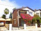 Снять в аренду вЛимассоле на Кипре, вилла в Papas area (Podhimata)
