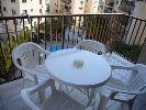 Снять в аренду апартамент в Agios Tychonas