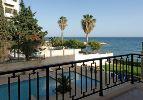 Снять в аренду вЛимассоле на Кипре, апартамент в Yermasoyia